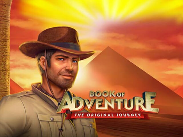 Book Of Adventure Logo