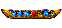Book of Ra Logo