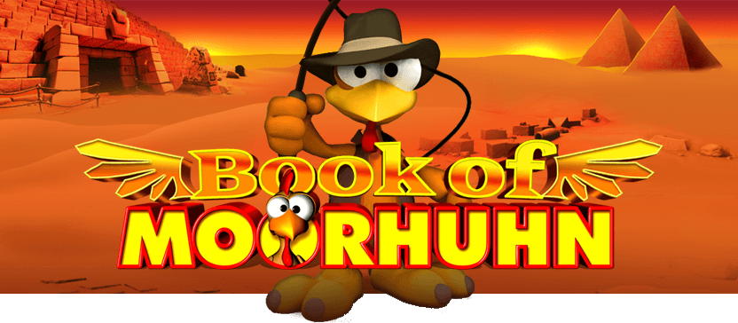 bookofmoorhuhn