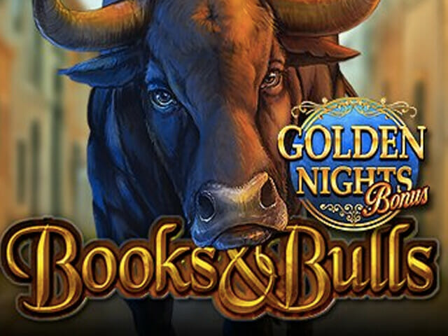 books-bulls-golden-nights