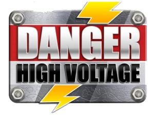 danger-high-voltage-logo