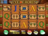 Eye of Horus Merkur Slot
