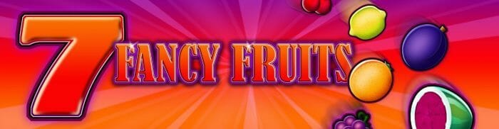Fancy Fruits Spielen