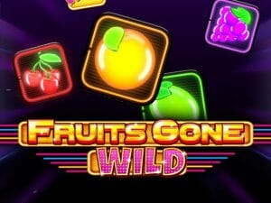 Fruits Gone Wild Logo