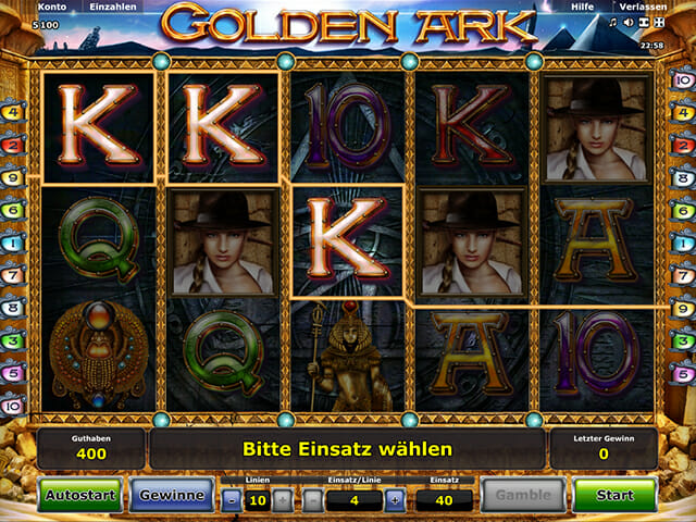golden nugget online casino book of ra 50 euro einsatz