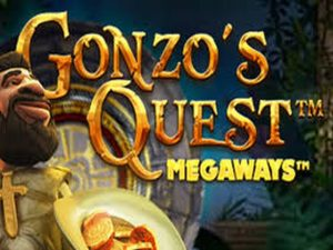gonzos-quest-megaways