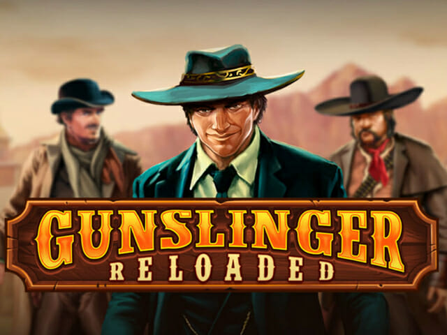 Gunslinger Reloaded Logo