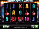 Knockout Wins Merkur Automat
