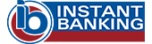Instant Banking Logo