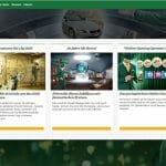 Mr Green Casino News