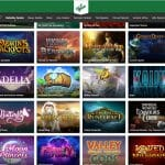 Mr Green Casino Spielautomaten