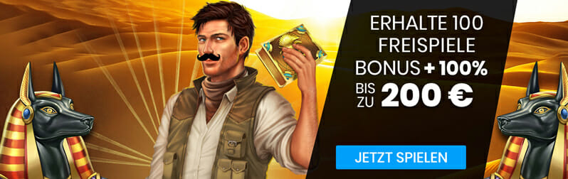 Mr Play Casino Bonus Banner