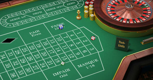 Roulette Strategie James Bond