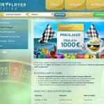 Sunnyplayer Casino Angebote