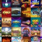 Superlenny Casino Online Slots