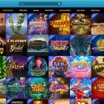Thrills Casino Games