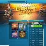Thrills Casino Lightning League