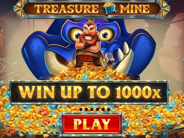 treasure-mine